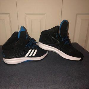 Adidas Boys Big Kid Basketball Shoes